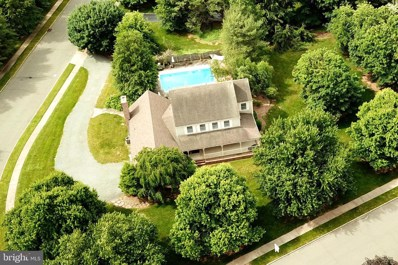 47 Carriage Trail, Belle Mead, NJ 08502 - #: NJSO111294