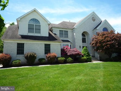 11 Ford Court, Belle Mead, NJ 08502 - #: NJSO111660