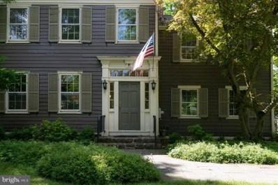 60 Princeton Avenue, Rocky Hill, NJ 08553 - #: NJSO111702