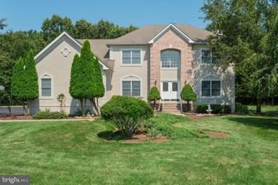 6 Fieldflower Drive, Belle Mead, NJ 08502 - #: NJSO112022