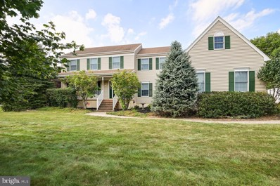 11 Holecomb Drive, Hillsborough, NJ 08844 - #: NJSO112038