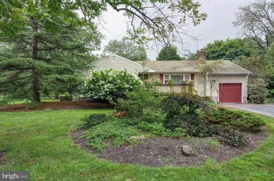 7 Three Acre Lane, Princeton, NJ 08540 - #: NJSO112166