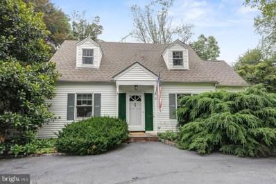 2 Three Acre Lane, Princeton, NJ 08540 - #: NJSO112168