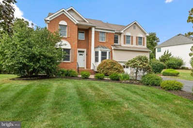 105 Ketcham Road, Belle Mead, NJ 08502 - #: NJSO112224