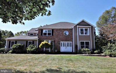 9 Thornton Way, Belle Mead, NJ 08502 - #: NJSO112308