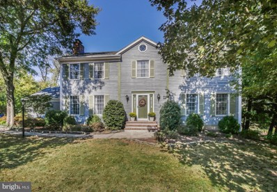 56 Grist Mill Drive, Belle Mead, NJ 08502 - #: NJSO112336