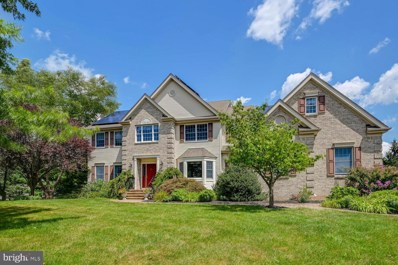 14 Smith Court, Hillsborough, NJ 08844 - #: NJSO112532