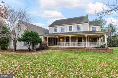 47 Carriage Trail, Belle Mead, NJ 08502 - #: NJSO112544