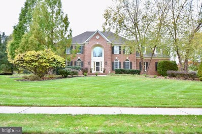 22 Red Maple Lane, Belle Mead, NJ 08502 - #: NJSO112598