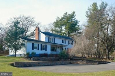 439 River Road, Belle Mead, NJ 08502 - #: NJSO112602