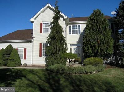 12 Grist Mill Lane, Franklin Park, NJ 08823 - #: NJSO112606