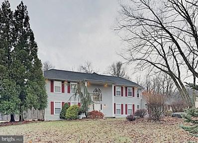 4 Fox Hill Road, Princeton, NJ 08540 - #: NJSO112620
