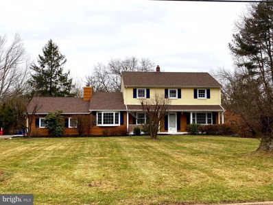 15 Heather Lane, Belle Mead, NJ 08502 - #: NJSO112642
