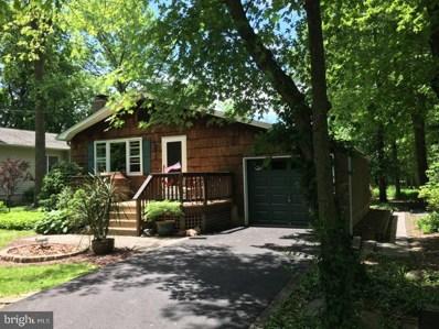 396 Mountain View Road, Skillman, NJ 08558 - #: NJSO112746