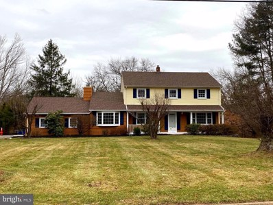 15 Heather Lane, Belle Mead, NJ 08502 - #: NJSO112762