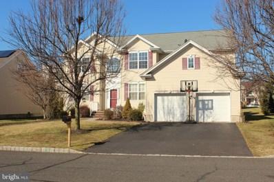 23 Timberhill Drive, Franklin Park, NJ 08823 - #: NJSO112816