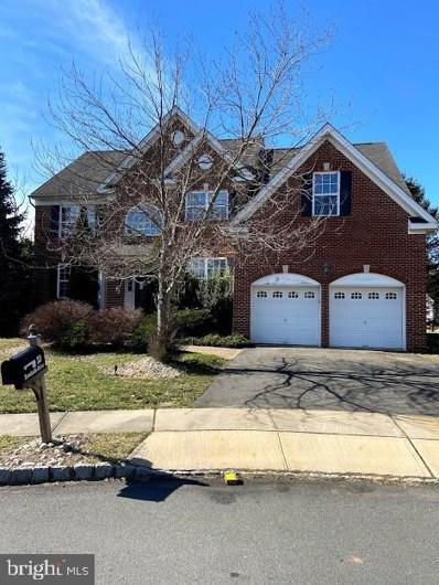 33 Brookside Drive, Princeton, NJ 08540 - #: NJSO112824