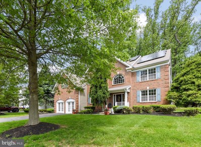 4 Woodfield Court, Princeton, NJ 08540 - #: NJSO112898