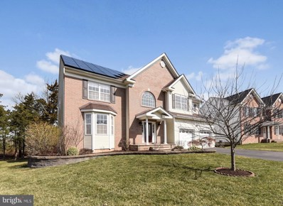 65 Winding Way, Princeton, NJ 08540 - #: NJSO112974