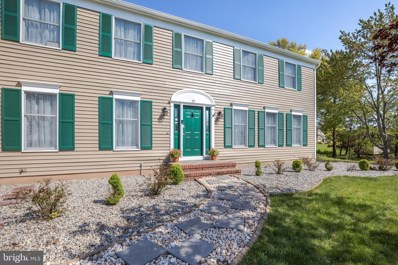 17 Fawn Drive, Belle Mead, NJ 08502 - #: NJSO113154