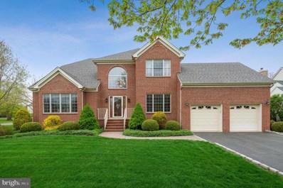 4 Exeter Lane, Belle Mead, NJ 08502 - #: NJSO113158