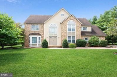 105 Woodview Drive, Belle Mead, NJ 08502 - #: NJSO113520