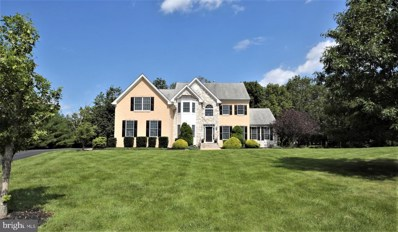 22 Day Lily Court, Belle Mead, NJ 08502 - #: NJSO113730