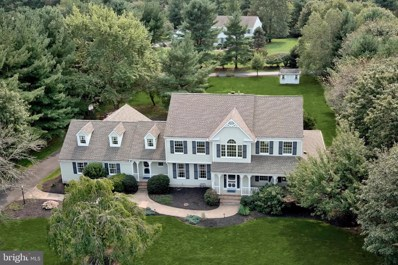 57 Carriage Trail, Belle Mead, NJ 08502 - #: NJSO113786