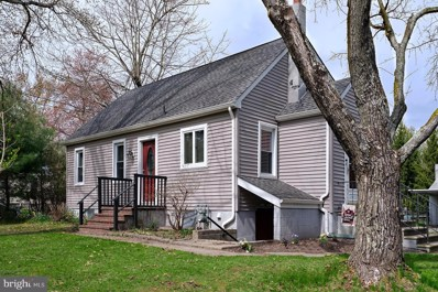 227 Princeton Avenue, Princeton, NJ 08540 - #: NJSO114260