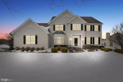 5 Boulder Brook Court, Belle Mead, NJ 08502 - #: NJSO114300