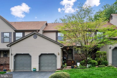 53 Manor Drive, Princeton, NJ 08540 - #: NJSO114642