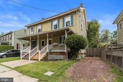 70 Crescent Avenue, Rocky Hill, NJ 08553 - #: NJSO2000120