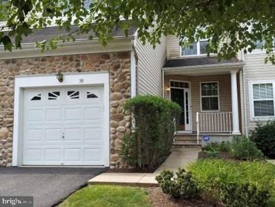 30 Scarlet Oak Drive, Princeton, NJ 08540 - #: NJSO2000252