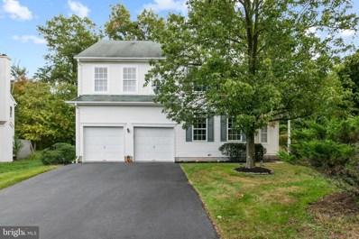 5 Danby Court, Princeton, NJ 08540 - #: NJSO2000492