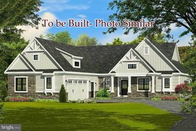 17A Vista Larga Drive, Gettysburg, PA 17325 - MLS#: PAAD100006