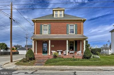 299 South Street, Hanover, PA 17331 - #: PAAD100012