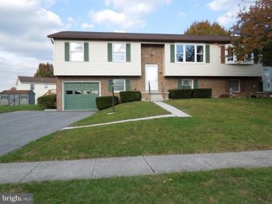 523 Poplar Street, Hanover, PA 17331 - #: PAAD100018