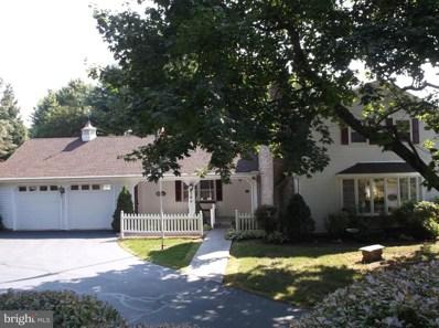 390 Country Club Lane, Gettysburg, PA 17325 - #: PAAD100023