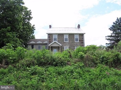 807 Fish And Game Road, Littlestown, PA 17340 - #: PAAD100039