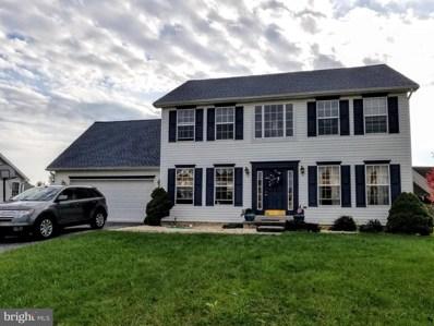 67 S Allwood Drive, Hanover, PA 17331 - #: PAAD100050