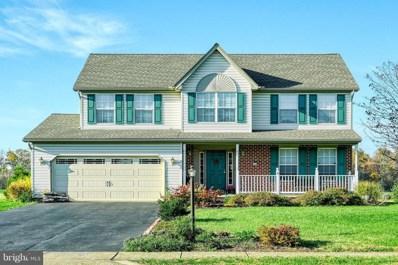 46 N Allwood Drive, Hanover, PA 17331 - #: PAAD100060