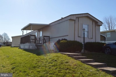 216 Berwick Road, Abbottstown, PA 17301 - MLS#: PAAD100066