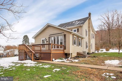16 Schoolhouse Lane, Fairfield, PA 17320 - MLS#: PAAD100098