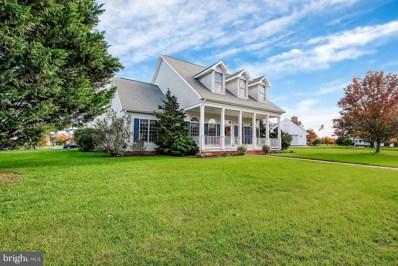 110 Friendship Lane, Gettysburg, PA 17325 - #: PAAD100104
