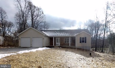 43 Hilltop Trail, Fairfield, PA 17320 - #: PAAD100182