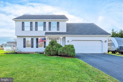 15 S Allwood Drive, Hanover, PA 17331 - MLS#: PAAD100200