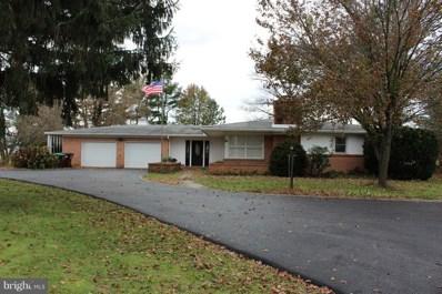 24 Carrolls Tract Road, Fairfield, PA 17320 - #: PAAD100708