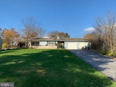 134 Heritage Drive, Gettysburg, PA 17325 - MLS#: PAAD100920