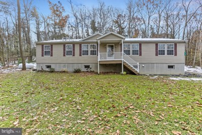 810 Poplar Springs Road, Orrtanna, PA 17353 - MLS#: PAAD101042