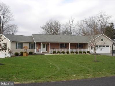 398 Montclair Road, Gettysburg, PA 17325 - MLS#: PAAD101050